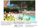 5 pièces  121 m² Maison Bormes-les-Mimosas