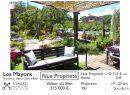 115 m² Maison Les Mayons   4 pièces
