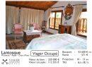 Maison  Lantosque  4 pièces 110 m²