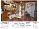 110 m²  Maison Lantosque  4 pièces