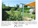 Maison 84 m² Villars-les-Dombes  4 pièces