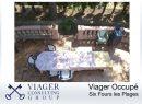 Spacieuse Villa de villégiature à Six Fours les Plages