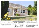Coquette maison de plain-pied au coeur des Châteaux de la Loire