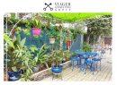 Maison 108 m² Pépieux  4 pièces