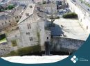 Maison 80 m² 3 pièces Aigues-Mortes