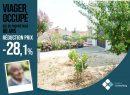 Maison 92 m² Fourques  4 pièces