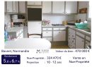 Maison  Bavent  210 m² 7 pièces