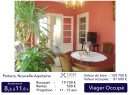 80 m² Maison Poitiers  5 pièces