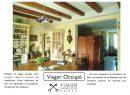 Maison 103 m²  6 pièces