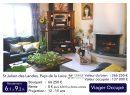 Maison 140 m² Saint-Julien-des-Landes  6 pièces