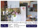 Maison 140 m² 6 pièces Saint-Julien-des-Landes