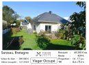 Sarzeau   109 m² 5 pièces Maison