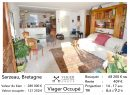 109 m² Maison  5 pièces Sarzeau