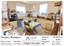Maison 109 m² Sarzeau  5 pièces