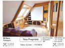 Maison Billiers,muzillac  55 m² 3 pièces