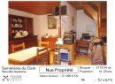 4 pièces  60 m² Maison