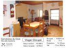 60 m² 4 pièces  Maison