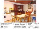 60 m² Maison 4 pièces