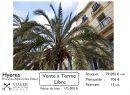 Appartement  Hyères  2 pièces 62 m²