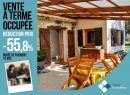 Maison 130 m² Callas Secteur géographique 5 pièces