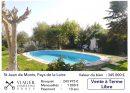 Maison Saint-Jean-de-Monts  11 pièces  240 m²