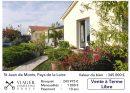 Saint-Jean-de-Monts  11 pièces Maison  240 m²