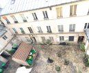 Appartement 23 m² Paris Belleville 1 pièces