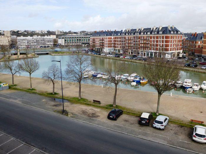 Location annuelleAppartementLE HAVRE76600Seine MaritimeFRANCE