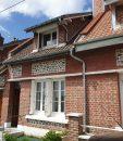 Maison  Octeville-sur-Mer  65 m² 2 pièces
