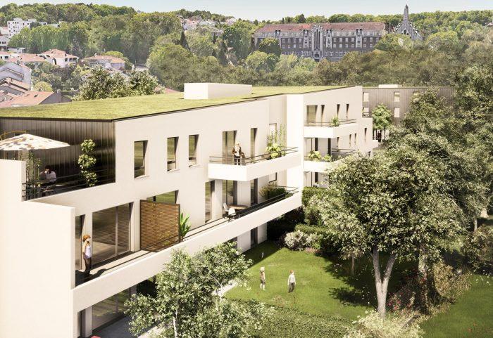 VenteAppartementNANCY54000Meurthe et MoselleFRANCE