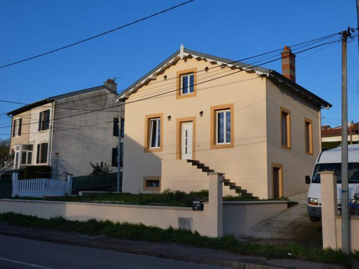 VenteMaison/VillaBOUXIERES AUX DAMES54136Meurthe et MoselleFRANCE