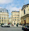 Appartement 74 m² Paris 02  4 pièces