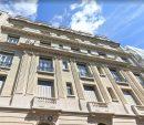 Immeuble 6158 m² Paris 08   pièces