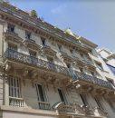 Appartement 120 m² Paris  4 pièces