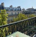 PARIS 75007, étage élevé, appartement de 6 pièces.