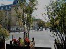 Paris Saint-Lambert Appartement 36 m²  2 pièces