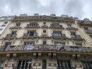 Appartement 62 m²  Paris  2 pièces