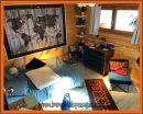 Appartement 165 m² 8 pièces