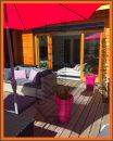 126 m² Appartement Bourg-Saint-Maurice  5 pièces
