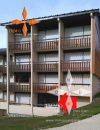 Appartement  LES BELLEVILLE  2 pièces 25 m²