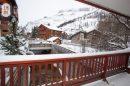 21 m² Val-d'Isère  Appartement  2 pièces