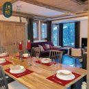 74 m² 4 pièces  Appartement Peisey-Nancroix