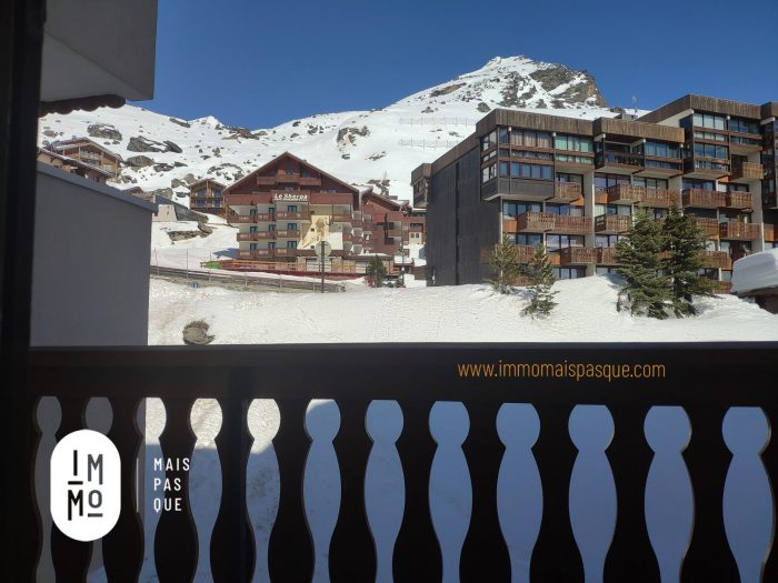 Vente Appartement VAL THORENS,VAL THORENS 73440 Savoie FRANCE