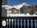 Appartement  val thorens,val thorens  2 pièces 31 m²