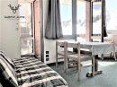 25 m² Appartement La Plagne Tarentaise   2 pièces