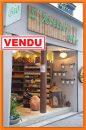 Fonds de commerce 85 m² Paris   pièces