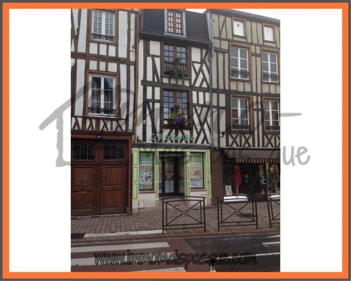 Appartement, Châlons-en-Champagne - Marne, Vente - Marne (Loire Atlantique)