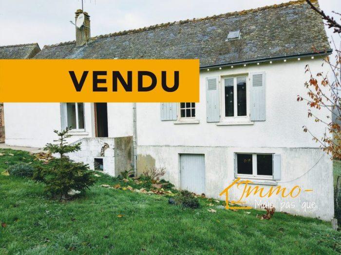 VenteMaison/VillaVAAS72500SartheFRANCE