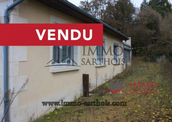 VenteMaison/VillaAUBIGNE-RACAN72800SartheFRANCE