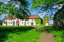 Loches  1200 m²  14 pièces Maison